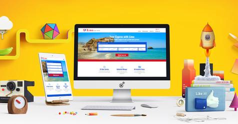 Limo Motor Rentals website launch!