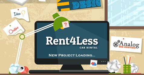 Rent4Less Project Loading!