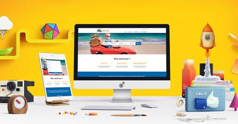 AutoTrust Cyprus Car Rental website launch!