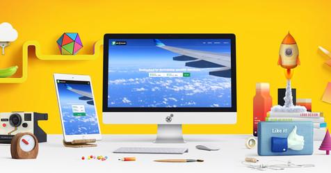 Park 2 Travel website launch!