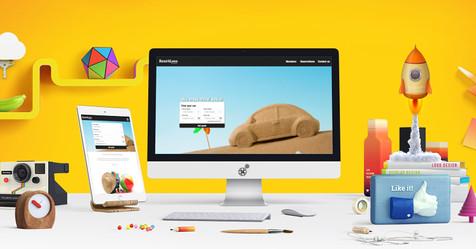 Rent4Less website launch!