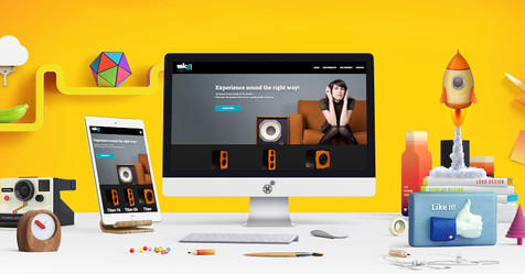 MKG Audio website launch!